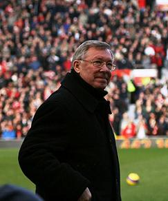 Sir Alex Ferguson to promote apprenticeships and training